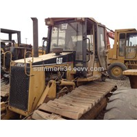 used caterpillar D6C original crawler bulldozer