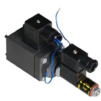 bolt  solenoid with transducer   GP61-4-A   IW9