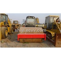 12ton, 14ton, Dynapac CA25D road roller/ Dynapac single drum roller