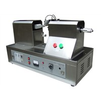 table top ultrasonic toothpase tube sealing machine