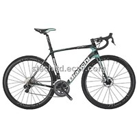ESX Ultegra Di2 Aero Road Bike