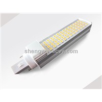10w LED PL lamp with Energy star and Patent pending