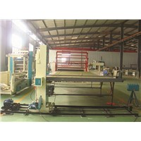 high speed paper kitchen towel making machine