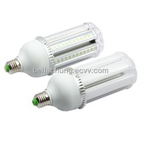 CE & Rohs approved 360 degree beam E27 15w led corn light