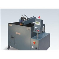 CNC circular saw blade Polishing Machine