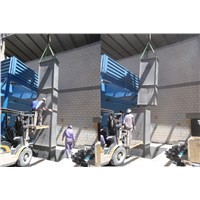 China Cement Hopper Bucket Elevator with Good price