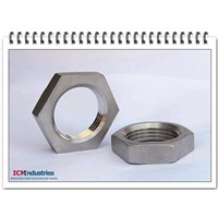 ISO4144 Standard 150lb stainless steel Hex lock