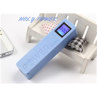 Perfume Power Bank With LCD  Screen HLY-PB-007