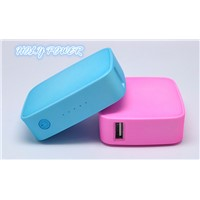 Power Bank gift power bank portable power bank  HLY-PB-022 Li-polymer battery