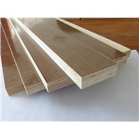 Poplar core Hardwood Faced Plywood