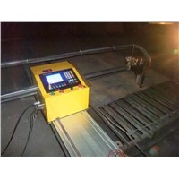 Portable CNC Metal Cutting Machine