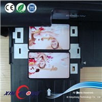 Waterproof Inkjet ID cards for Epson T50 printer