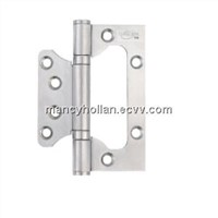 flush door hinge 4*3*25-2BB