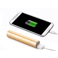 2600mah power bank 18650 Battery Changers for mobiles cell phones