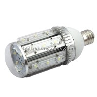 E26/27  E39/40 base 360 degree beam 2160lm 24w outdoor garden led corn bulbs