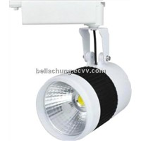 Gallery, shops, Museums interior ceiling dispay 30w gallery track light