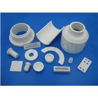 Hexagonal Boron Nitride Parts for Polysilicon Ingot Casting Furnace