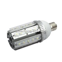 High quality outdoor lighting E26/27  E39/40 base 2700lm led corn 30w