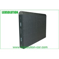 LEDSOLUTION indoor P10 perimeter LED display panel