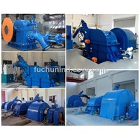 Pelton Turbine / Water Turbine / Hydro Turbine for Hydro Power Plant