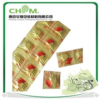 Double alu easy tear film supplier