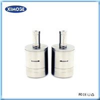 High quality rebuildable crown atomizer 510 thread and ego thread cerberus rda cerberus atomizer
