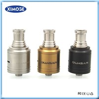 2014 new black copper stingray mod quasar atomizer clone copper quasar, copper quasar atomizer