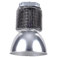 Top quality ultra brightness warehouse industrial COB 200w led high bay lamp