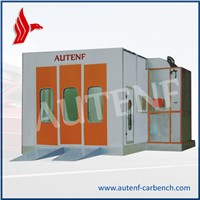 CE Approved Spray Booth (AUTENF CSB5008LB)