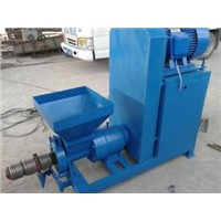 Charcoal Briquette Making Machine / Charcoal Briquette Making Equipment