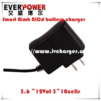 Everpower smart nimh battery charger