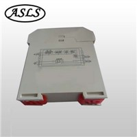 High frequency amplifier 0-5000hz to 4-20ma current frequency converter