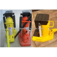 Hydraulic toe jack price list and pictures