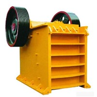 Small Jaw Crusher Spares for Sale