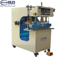 China Automatic PVC membrane welding machine