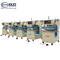 China Canvas and Tarpaulin Welding Machine