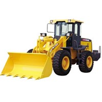 XCMG NEW Wheel Loader LW300FN