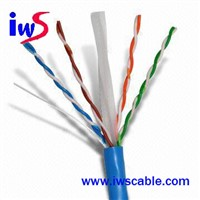 bulk 305m cat6 lan cable