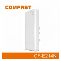 COMFAST CF-E214N wireless AP/Outdoor CPE/Network Bridge/Repeater/WIFI signal booster & Amplifier