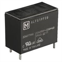 Compact Size solar Power Relay for Solar Inverter - LFG Series