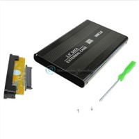 Durable USB 3.0 HDD Hard Drive External Enclosure 2.5 Inch SATA HDD Case Box