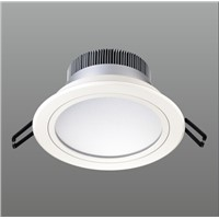 Energy Saving Residential Light LED Light on Ceiling 8W/12W Manufacturer for Shopping Market