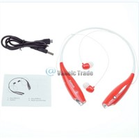 For Samsung iPhone LG Wireless Bluetooth In-Ear Sports Stereo Headset headphone