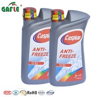 Gafle Waterless Antifreeze Coolant 1 L Plastic bottle