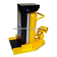 Hydraulic toe jack instruction,structure,usage,details,