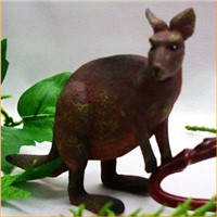 Wild Animal Toy/Action Figurine, Ideal for Decorations and Promotions