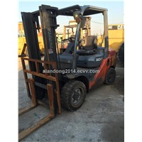 used forklift truck 3T toyota