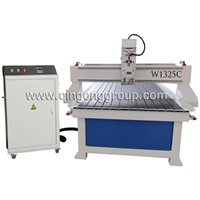Clamp table wood router cnc engraving machine