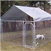 large dog kennel crates/dog cages/dog door/dog house direct factory