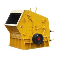 PF series granite stone crusher of impact crusher